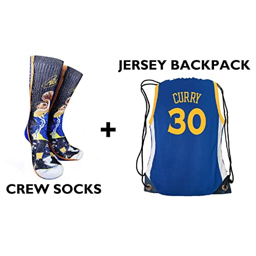f723ee4d3 Forever Fanatics Golden State Curry  30 Ultimate Basketball Fan Gift Set  Bundle ✓ Curry