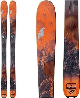 Best nordica navigator 90 skis Reviews