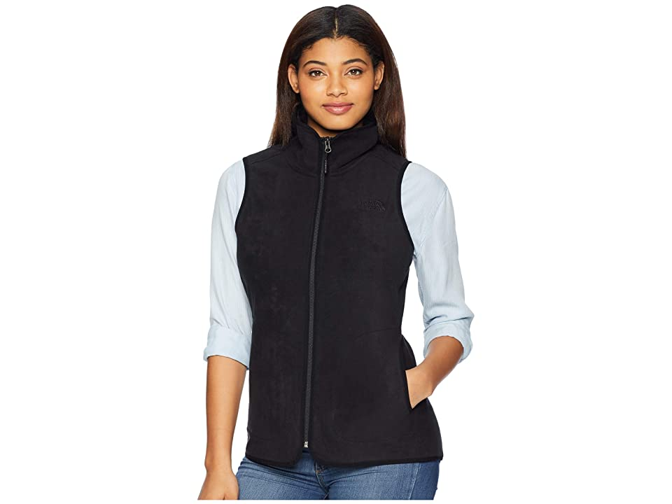 The North Face Mosswood Vest (TNF Black) Women