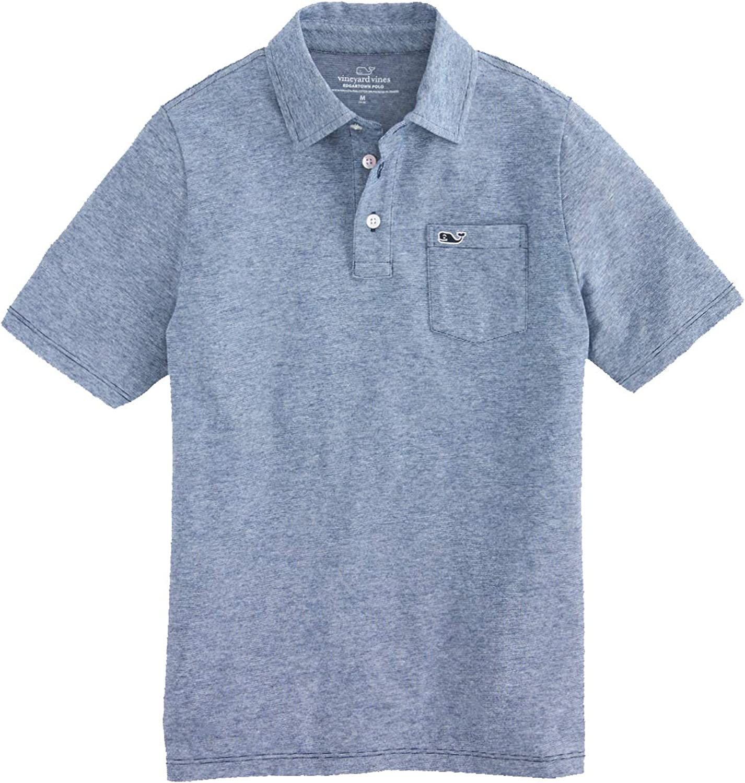 Vineyard Under blast sales Vines Kid's Edgartown low-pricing Polo Sleeve Short