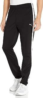 Men's Contrast Pants