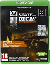 Xbox One - State of Decay Year One Survival Edition - [PAL ITA]