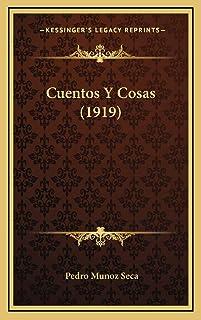 Cuentos Y Cosas (1919)