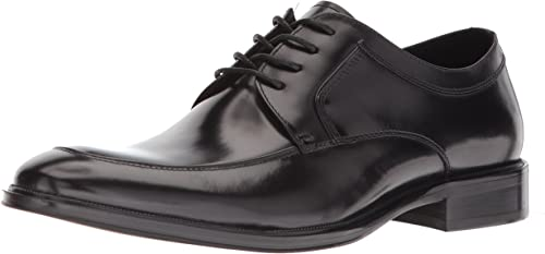 Kenneth Cole New York Hommes's Tully Oxford, noir, 10 M M M US 0db