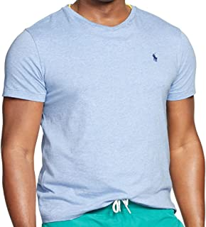 Polo Ralph Lauren Men's Classic Fit V-Neck T-Shirt