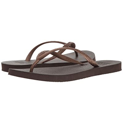 Reef Escape (Cocoa) Women