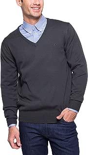 The Bostonians Men's V Neck Sweater Regular Fit