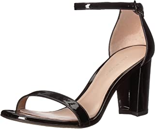 Stuart Weitzman Women's Nearlynude Heeled Sandal