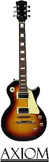 Axiom Challenger Electric Guitar - Sunburst