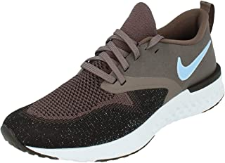 Nike Odyssey React 2 Flyknit Mens Running Trainers Ah1015 Sneakers Shoes 401