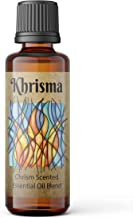 Chrism Scented Essential Oil Blend, 100 mL Khrisma Essence, by CheruBalm