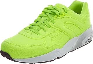 PUMA Mens R698 Bright Running Casual Shoes,