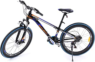 Amazonit Mountain Bike Sport E Tempo Libero