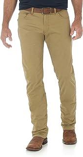 Wrangler Men's Retro Slim Fit Straight Leg Jeans