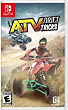 ATV Renegades Nintendo Switch by Microids
