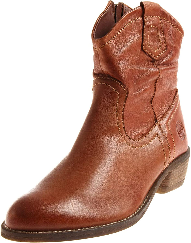 MARCO TOZZI 2-25064 Damen Stiefelette Damenschuhe Damenschuhe Damenschuhe Cowboy Lederstiefel  ce1743