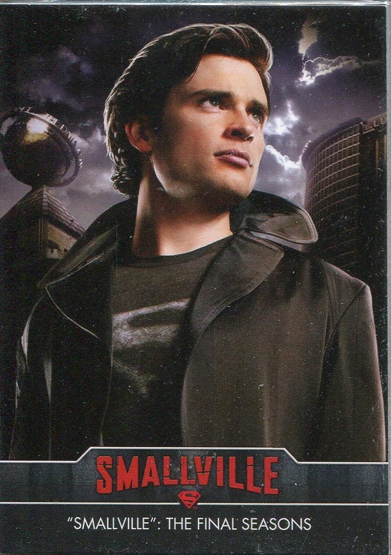Smallville Seasons 710 Complete 85 Card Base Set