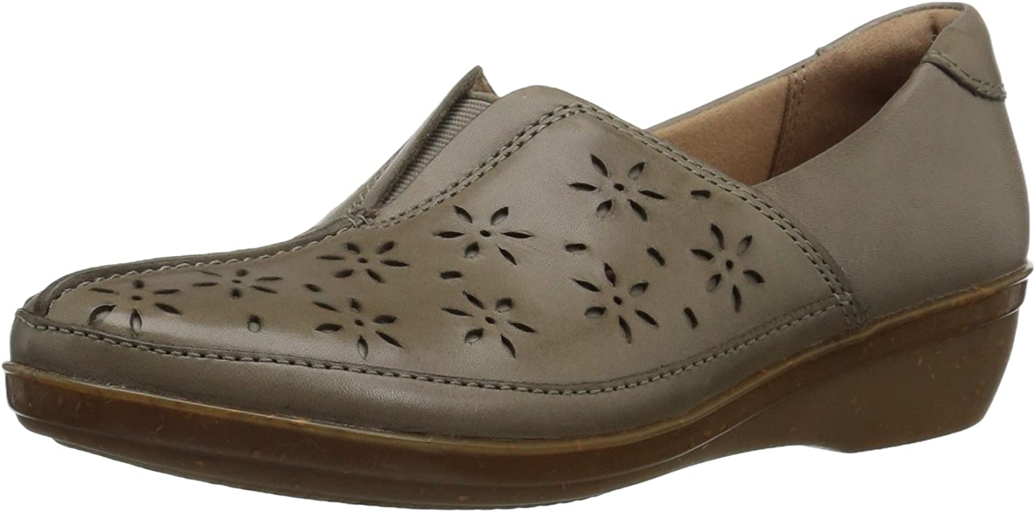 Clarks Women's Everlay Dairyn Loafer Flats