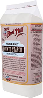 Bob's Red Mill Gluten Free Potato Starch, 24 oz