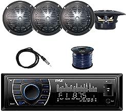 Best marine stereo speakers Reviews