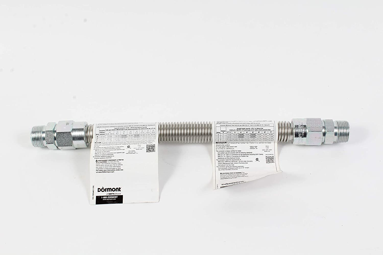 Generac Replaces 0D3031 Tampa Mall Fuel Line Flex 4 Part# PVC 3 0L4836A 100% quality warranty! No