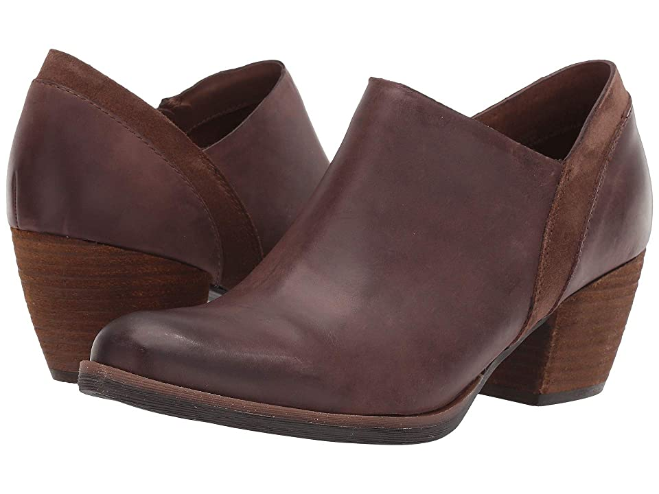 Korks Raynor (Brown/Dark Brown Combo) Women