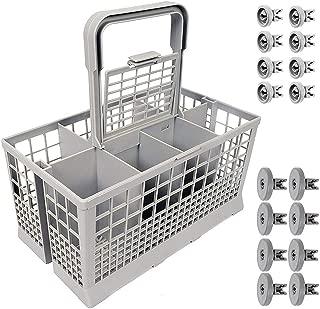 Kiar Dishwasher Cutlery Basket Silverware Storage Box Tableware Dry Holder