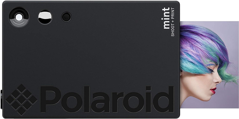 Cámara Digital de impresión instantánea Polaroid Mint