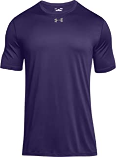 under armour purple t shirt