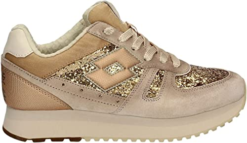 Lotto S8910 chaussures Sportive Femme