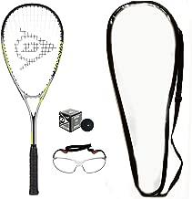 Python Racquetball Deluxe Squash Starter Kit Series (Set) (Pack) ($59 - $160 Value)
