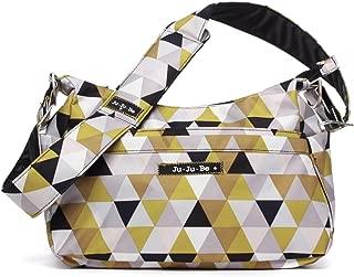 Ju-Ju-Be Classic Collection HoboBe Purse Diaper Bag, Olive Juice