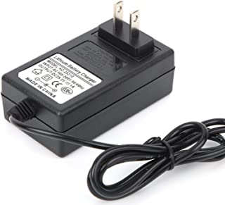 アナデスマガン用ポータブルプラスチック充電アダプターファイン技量(US standard 25.2V, Transl)