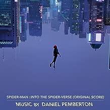 Spider-Man: Into the Spider-Verse Original Score