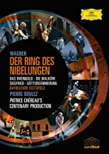 Wagner: The Ring of the Nibelung