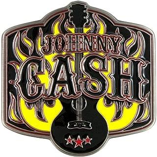 johnny cash belt
