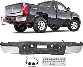 Best 2013 silverado 1500 rear bumper Reviews