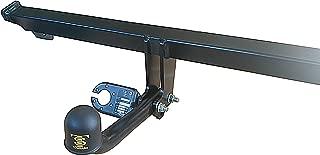 Attelage D/émontable avec 7b relais d/érivation UT290COR36ZCM//WU800FR1