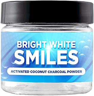 bright smile whitening