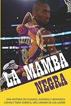 La Mamba Negra: Una historia de legados, hazañas y grandeza. Conoce todo sobre el más grande de los Lakers