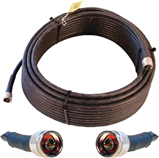 Best lmr 400 cable specs Reviews