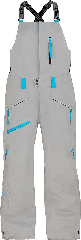 ONeill Snow Mens Ocean Mission Mens Bib Pants P.19