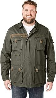 Best map pocket jacket Reviews