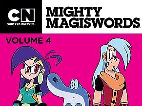 Mighty Magiswords Season 4