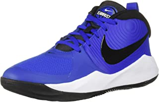nike shoes high tops for boys