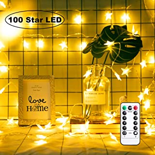 Best manor lane string lights with remote Reviews