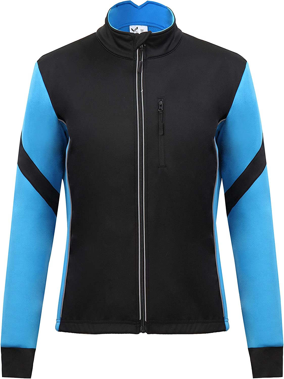 Limited price sale Thermal Cycling Jersey Long Sleeve Water Super sale Reflective Windpro Snow