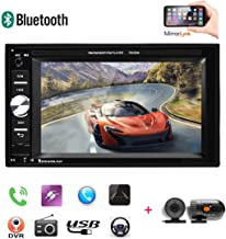 stereo car touch screen