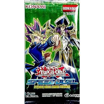 Speed Duel Booster Tarjeta Yu-Gi-Oh TCG388 Konami