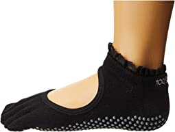 toesox - Bella Full Toe w/ Grip